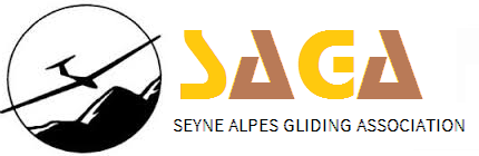 SEYNE ALPES GLIDING ASSOCIATION
